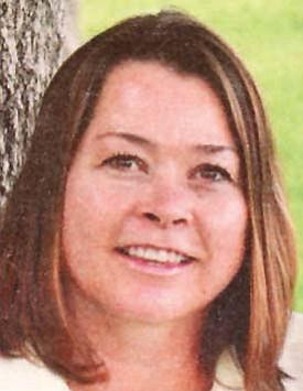 Kristin Freiert