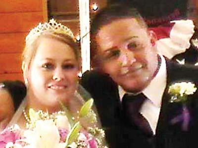 Stephanie Lott & Jorge Islas-Galvan