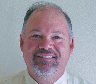 Kingman Mayor John Salem