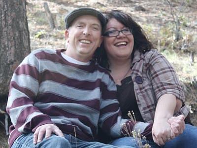 Renee Traxler & Andrew Horgan