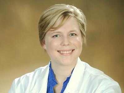 Dr. Katie Brown
