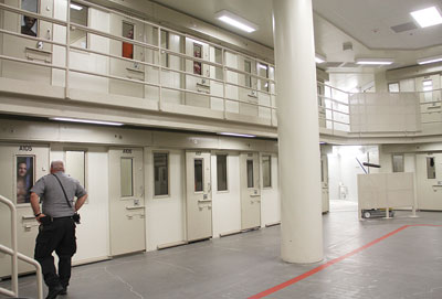 A Tale Of Two Jails Mohave Yavapai Facilities Differ