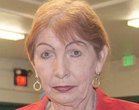 Janice Palmer