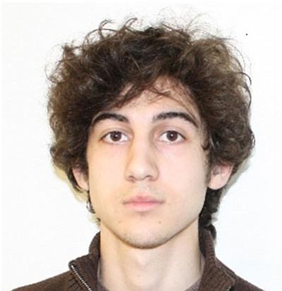 Dzhokar Tsarnaev (FBI)