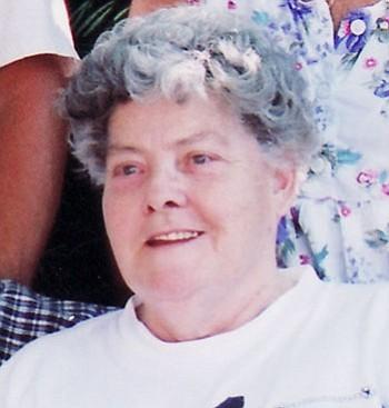 Bonnie McLennan