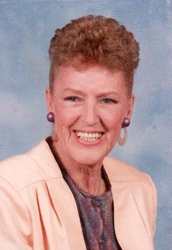 Marjorie Gibson