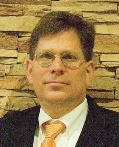 Steven Moss