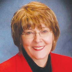 Doris Goodale