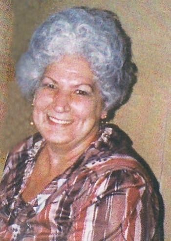 Bertha Mae Carr<br /><br /><!-- 1upcrlf2 -->