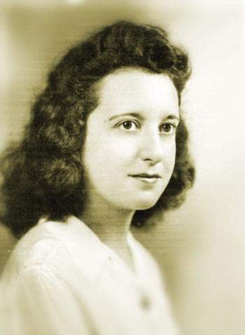 Dorothy Marion Phetteplace