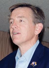 U.S. Rep. Paul Gosar, R-Prescott