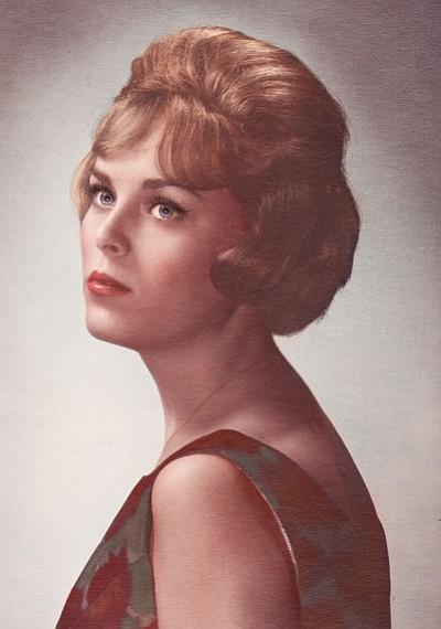 Gail Ruth Kirby