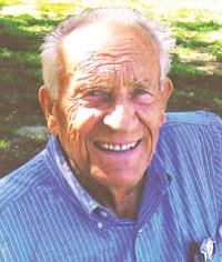 Earl Robert McLeod
