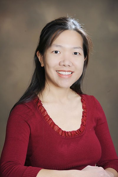 Dr. Lyanna Lafredo
