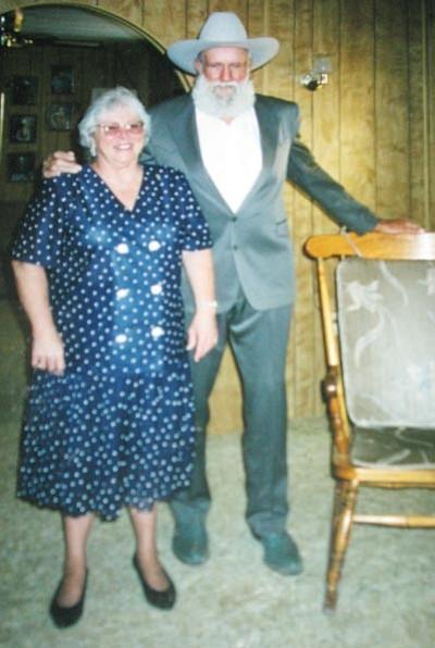Frank & Sue Wood