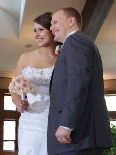 Theresa Bailey & Nathan Weidner