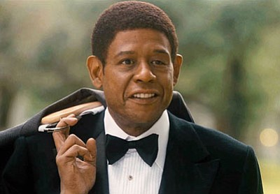 Forrest Whitaker stars in Lee Daniels' The Butler