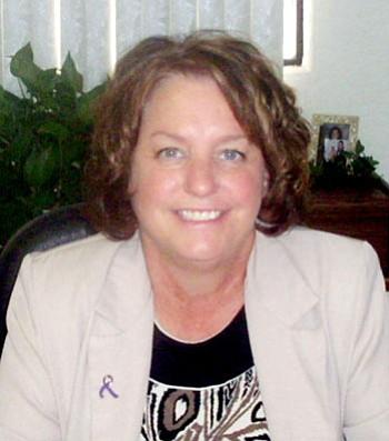 Suzanne Clarke