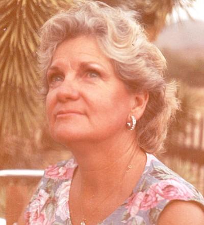 Joan Sharlene Killmer