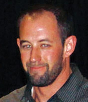 Travis Lingenfelter
