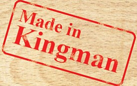 The Kingman Daily Miner is proud to present our Made in Kingman series.