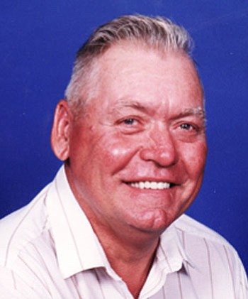 Clyde O'Dell