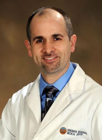 Dr. Adam Braze