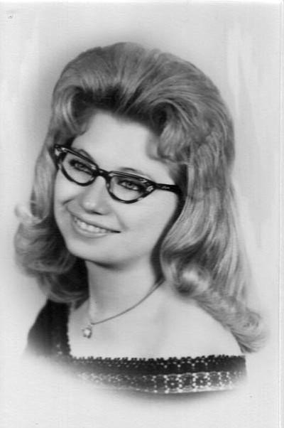 Linda Sue Westcott Zumwalt