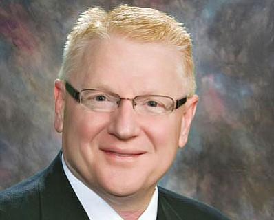 State Rep. Bob Worsley, R-Mesa