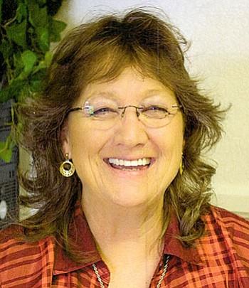 Gail Dike<br /><br /><!-- 1upcrlf2 -->