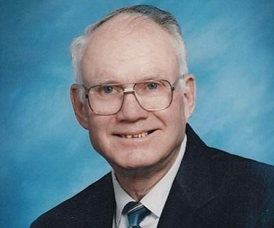 Rev. Bill Beezley