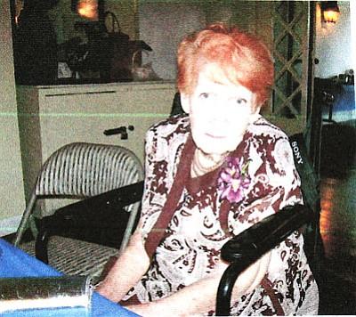 Margaret Neel