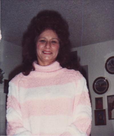 Jennie Dora Null