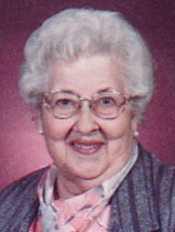 Bette Beeman