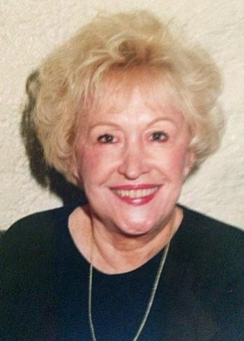 Peggy Prevatte<br /><br /><!-- 1upcrlf2 -->