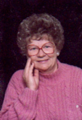 Doris Glentz