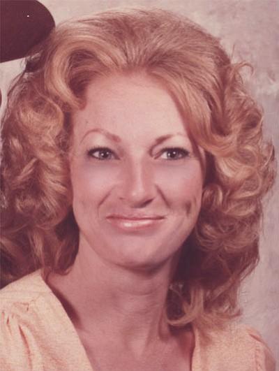 Kathy Payne Brown