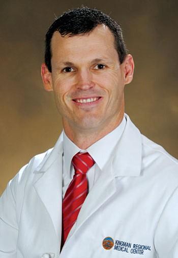 Dr. Jacob Oldham