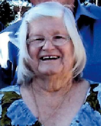 Clara Mae Jackson<br /><br /><!-- 1upcrlf2 -->