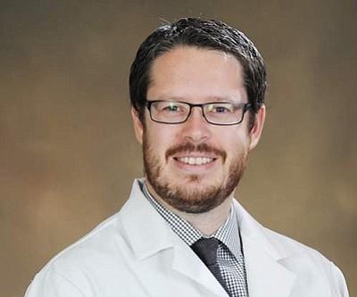 Dr. Brent Bedke