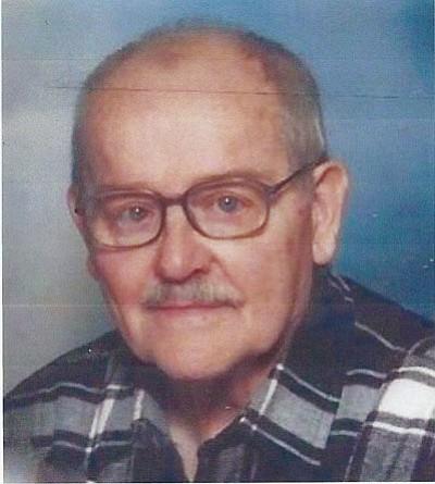 Charles Aubrey Hutchinson