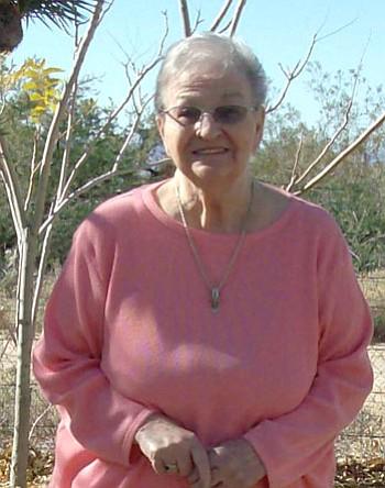 Betty Jo McCormick