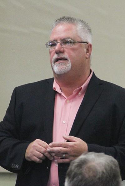 Kent Simmons
