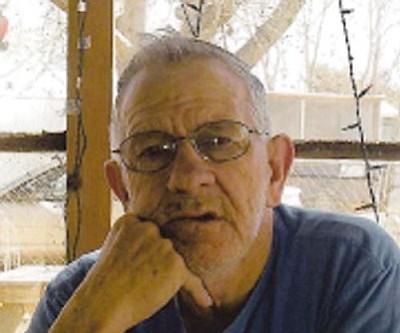 Grover Edgar Smith
