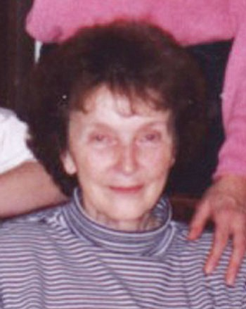 Edith Delorice Graber