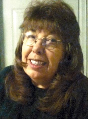 Teresia Sue Orr