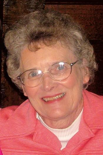 Carol Jean Urquhart