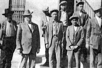 Yesteryear Murder Connected Kingman To Chinese Gang War
