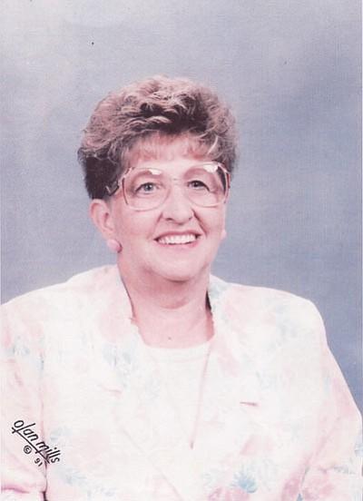 Joan Deloris Penick