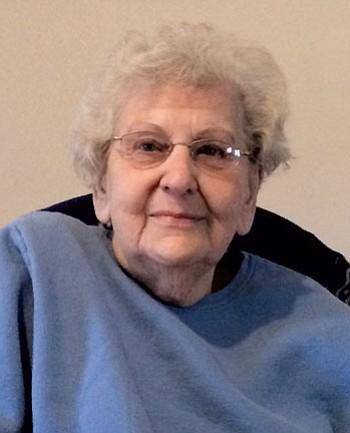 Ruth J. Malloy